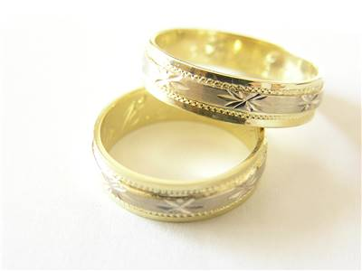 Wedding Rings History