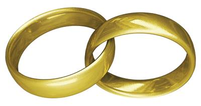 Wedding rings meaning